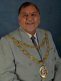 Carlos Portal Castro - Mayor